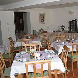 Sala śniadaniow