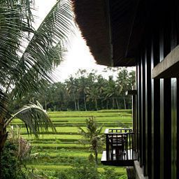 Chambre Maya Ubud Resort & Spa