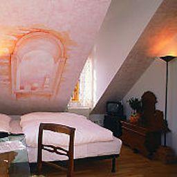 Zimmer Romantico