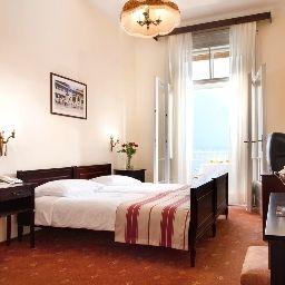Habitación doble (confort) Bristol