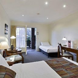 Camera Best Western Plus Buckingham International