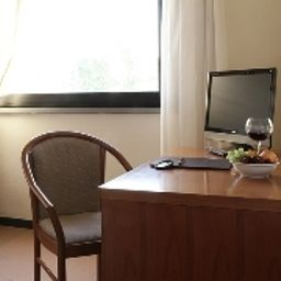 Chambre individuelle (standard) City