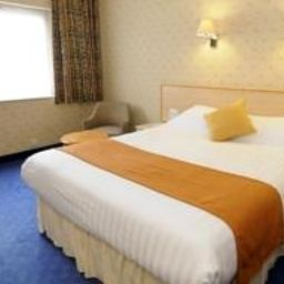 Номер Comfort Hotel Finchley London (England)