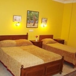 Appartamento La Paloma Hotel
