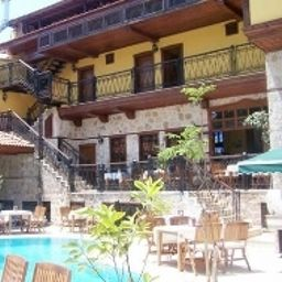 Interni hotel La Paloma Hotel