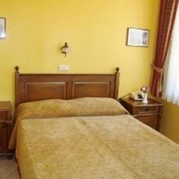 Suite La Paloma Hotel