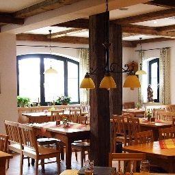 Restaurant 1 Mooshütte Berghotel