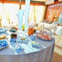 Petit-déjeuner buffet Noventa