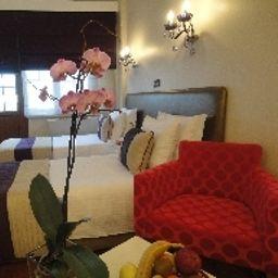 Room Best Western Tashan Business Hotel