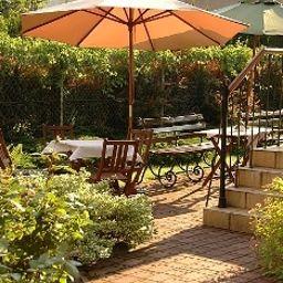 Jardin U Pana Cogito