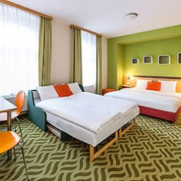 Suite ibis Styles Berlin City Ost Berlin