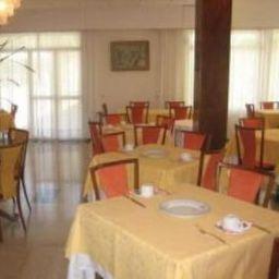 Restaurante Broglia