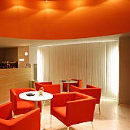 Hotel bar Park Hotel Alcione