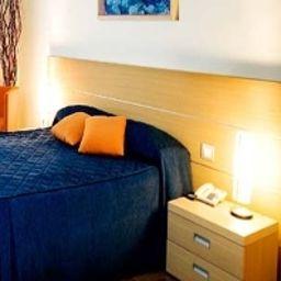 Junior Suite Park Hotel Alcione