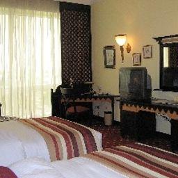 Habitación Millennium Airport Hotel Dubai