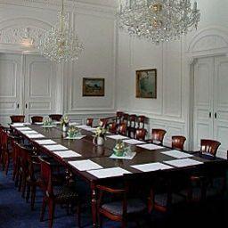 Conference room Schlosshotel Ralswiek
