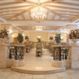 Ristorante/Sala colazione Maritim Antonine Hotel & Spa Malta