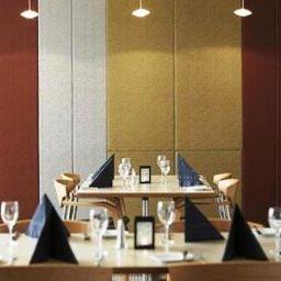 Ristorante Quality Hotel on Olive