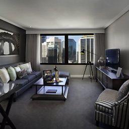 Suite junior Sofitel Brisbane Central