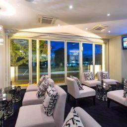 Hotel-Bar BEST WESTERN PLUS CARRINGTON