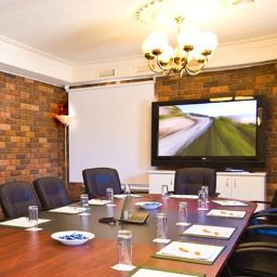 Bankettsaal Quality Hotel Parklake Shepparton