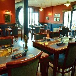 Restaurante/sala de desayunos Rouen Saint Sever