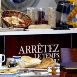 Restaurant Kyriad Creteil - Bonneuil sur Marne