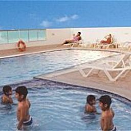 Pool Ramee Hotel Apartments Dubai (Dubayy)