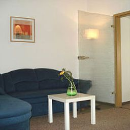 Appartement Bed and Breakfast am Luisenplatz Potsdam (Brandenburg)