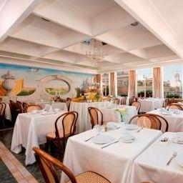 Restaurante/sala de desayunos Bolivar