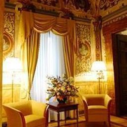 Hall Cavaliere Palace Hotel Spoleto (Perugia)