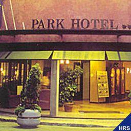 Exterior view Parkhotel