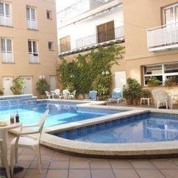 Swimming pool Parkhotel
