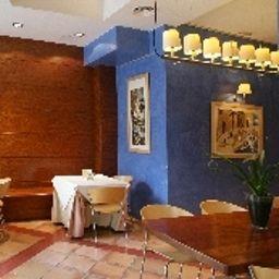 Hotel-Bar Vila de Tossa