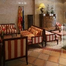 Hotelhalle Vila de Tossa