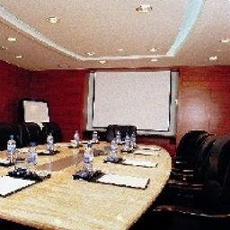 Business center Holiday Inn ZHONGSHAN DOWNTOWN