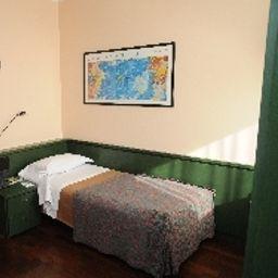 Chambre individuelle (standard) Del Riale