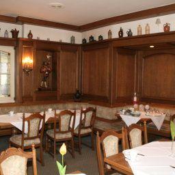 Restaurant Haus Hennche