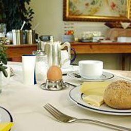 Buffet prima colazione Reichshof