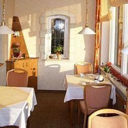 Sala colazione Hofmann
