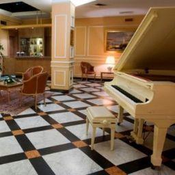 Hotel bar Culture Hotel Villa Capodimonte