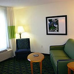 Room Fairfield Inn & Suites Cleveland Avon Avon (Ohio)