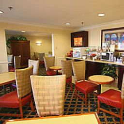 Restaurant Fairfield Inn Ontario Ontario (California)