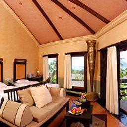 Suite Mangosteen Resort & Ayurveda Spa