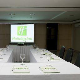 Salle de séminaires Holiday Inn PORTO ALEGRE