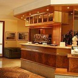 Bar hotelowy Brianteo