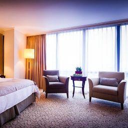 Pokój London Marriott Hotel West India Quay