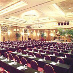 Lobby Boyue  Hotel Original Renaissance Beijing Chaoyang