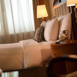 Room Boyue  Hotel Original Renaissance Beijing Chaoyang