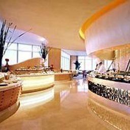 Ristorante JW Marriott Hotel Shanghai at Tomorrow Square